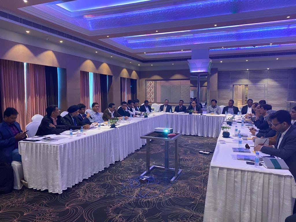 First Market Advisory Committee 28Feb
